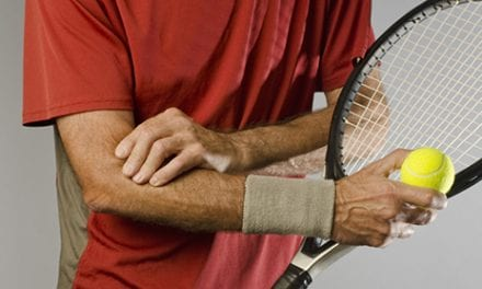 Research Suggests Successful Treatment of Tennis Elbow Via TAE