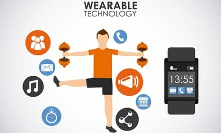 Wearable Technology Tops Fitness Trends List for 2019, Per Survey