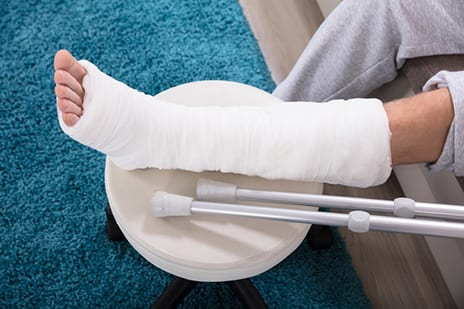 Macrophage ID'd as 'Youth Factor' That Helps Speed Fracture Repair