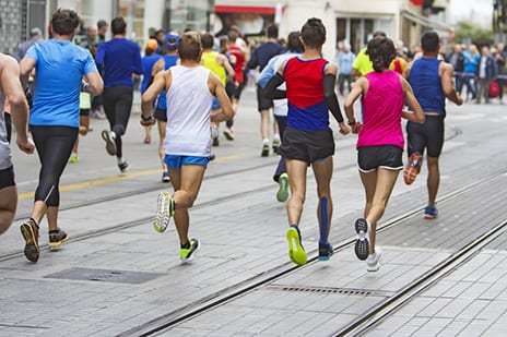 Pre-Race Screening of Runners Could Reduce Life-Threatening Health Issues