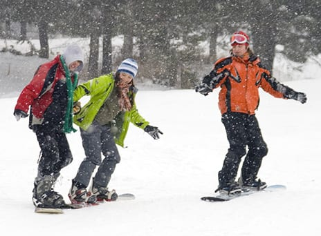 Keep Safety in Mind During Winter Sports to Avoid Injuries