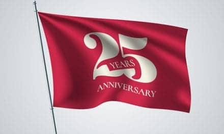 2019 Marks MedRisk's Silver Anniversary