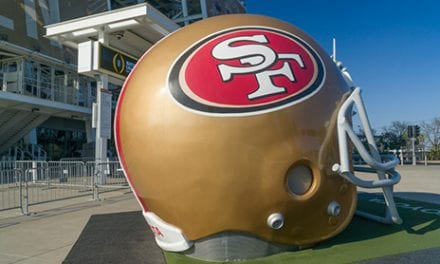 Second 49ers-Branded PT Location Opens in San Jose