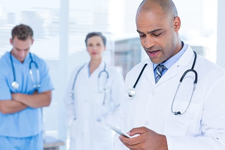 Sending Text Messages to Patients Could Help Improve Surgery Outcomes