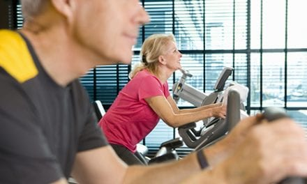 Precor and Spivi Integrate Technologies with Spinner Indoor Bikes