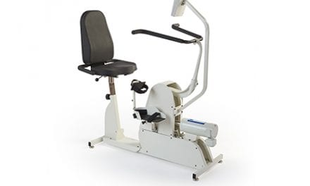 'Forced Exercise' Regimen Via Theracycle Suggests Parkinson's Improvement