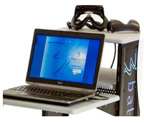 MFS Adds Videonystagmography (iVNG) System to Korebalance Offerings