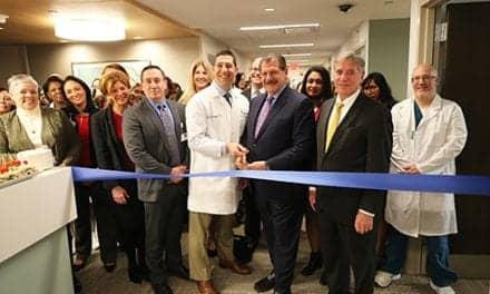 Northwell Health Opens The Orthopedic Hospital at LIJ Valley Stream