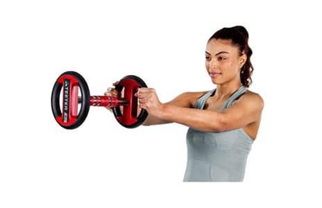 TeeterBell Multi-Grip Series is Designed for Multiple Uses