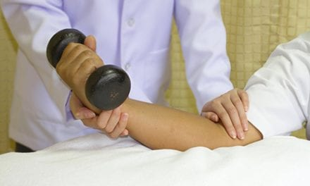 Arm Rehab Results Similar, Whether Delivered Via Telemedicine or In Office