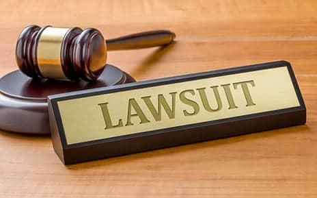 Nevro Corp Files Patent-Infringement Lawsuit Against Stimwave