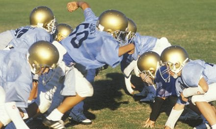 American Youth Football and TeachAids Partner to Provide CrashCourse Concussion Education