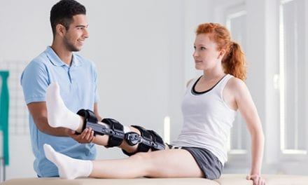 ACL Reconstruction May Lead to New Injuries Among Females, Per Study
