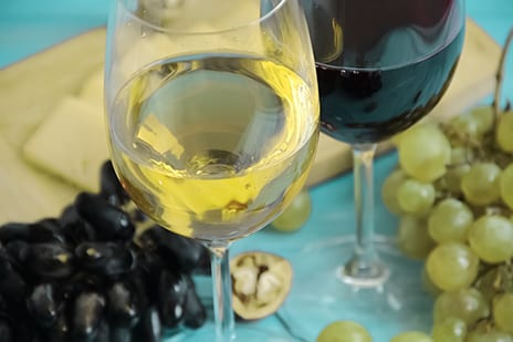 Alcohol, the Analgesic You Sip for Chronic Pain