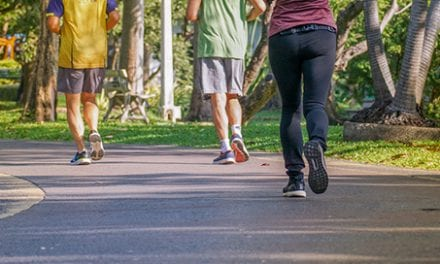 Manage OA Knee Pain But Also Encourage Activity, Study Suggests