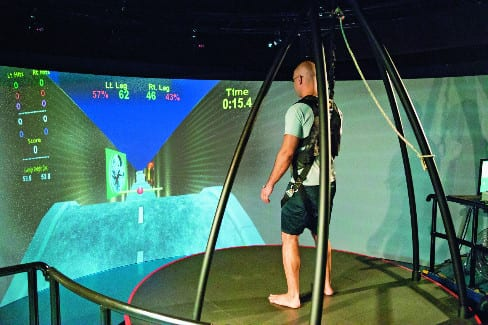 Athletic Excellence Goes High-Tech