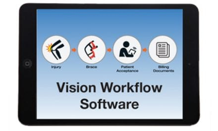 Breg Launches Breg Vision 7.0 Workflow Management System