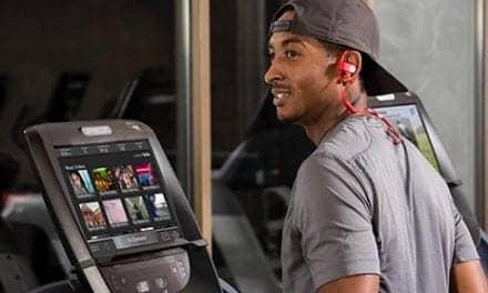 Precor Networked Fitness and Preva Reach 100K Milestone