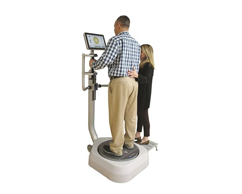 Biodex Adds New Features to Its Balance System SD and BioSway Devices
