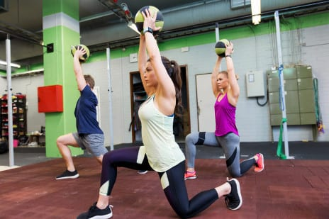 Exercise Not Only Improves Health, It Could Make You Smarter