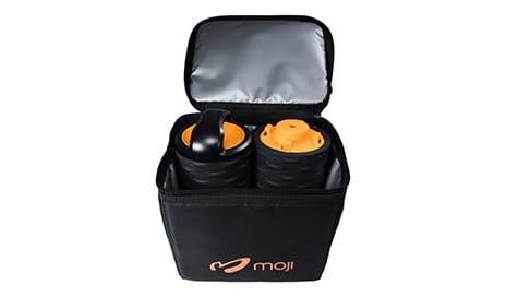 Bring Heated Foam Roller with You In New Thermal Bag