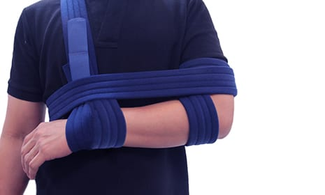 To Sling or Not to Sling? Study Suggests the Answer