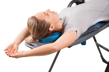 Teeter Releases the Posture Restore Accessory for the FitSpine Inversion Table