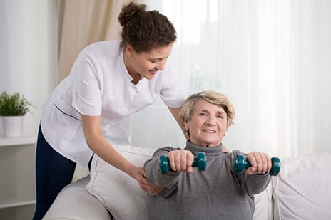 Telerehab vs In-Clinic for Post-Stroke Arm Weakness: Which One Wins?