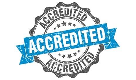 University of Mount Union DPT Program Earns Accreditation