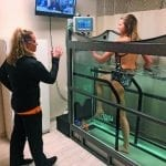 Using Aquatic Therapy to Address Musculoskeletal Dysfunction
