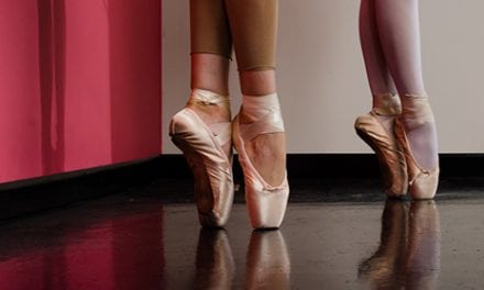 In Fatigued Ballet Dancers, Muscle-Lengthening Exercises May Prevent Injury
