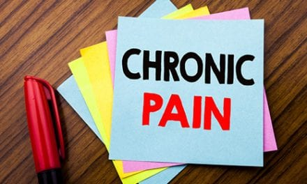 Chronic Pain Is Common Among Cancer Survivors, Per Research