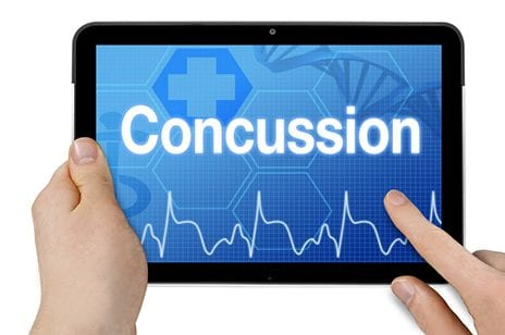 Magnetic Stimulation Offers Concussion Symptom-Reduction Possibility