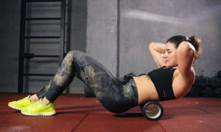 Opinions Still Mixed Regarding Foam Rolling's Benefits