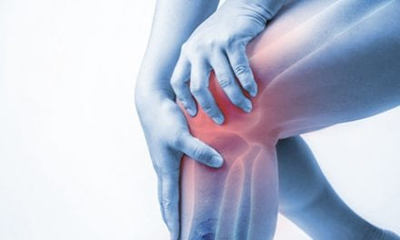 Patellofemoral Pain Management Includes Activity Modification and Load Management