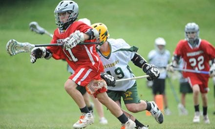 Younger Lacrosse Players Have More Concussions Than Older Players
