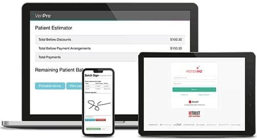 DJO Adds VeriPro Insurance Verification to MotionMD Platform