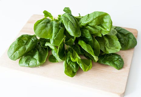 Eat More Leafy Greens to Maintain Mobility and Independence, Study Notes