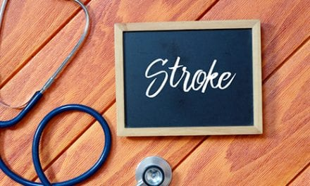 PT, OT Amounts Differ Among Stroke Patients During Hospital Stays