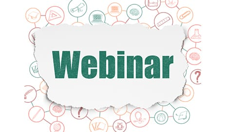 Rehab for Aging America is Topic of Upcoming Webinar
