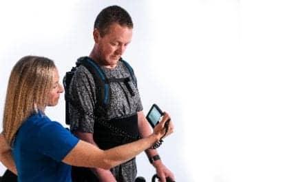 Ekso Bionics Debuts the EksoNR Designed for Neurorehabilitation
