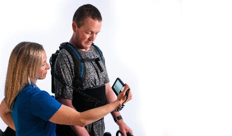 Ekso Bionics Debuts the EksoNR Designed for Neurorehabilitation