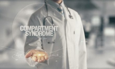 Patients 'Found Down' Could Be At Risk for Compartment Syndrome