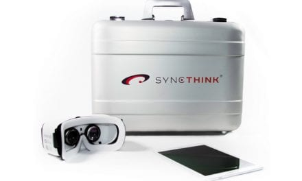 EYE-SYNC Creator SyncThink Partners with Florida- and Kansas City-Based Facilities