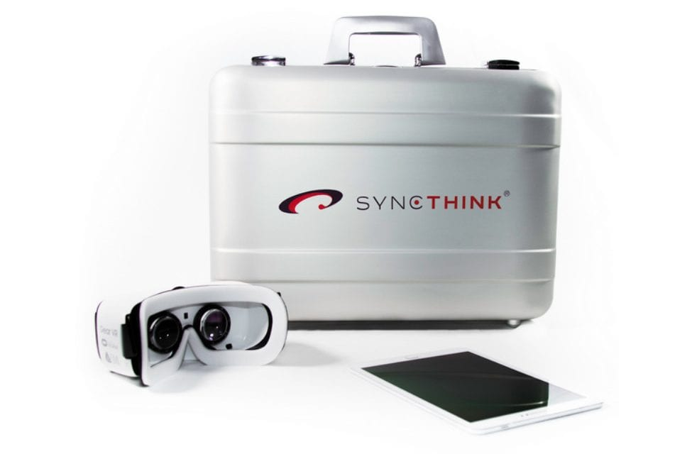 SyncThink Partners with Neurology and Chiropractic Clinicians