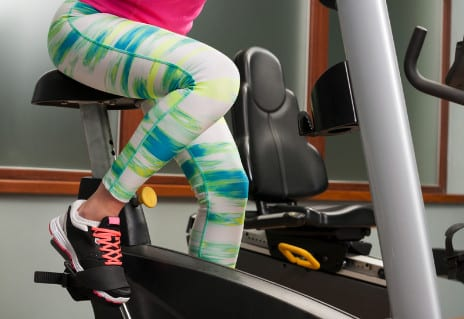 Pair Cycling with Virtual Reality to Reduce Leg Muscle Pain, Study Concludes