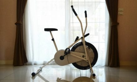 Exercise-at-Home Solution Helps Aid Parkinson's Patients