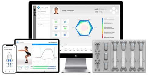 FIGUR8 Launches Movement Testing and Digital Health Platform