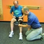 Battling Athletic Overuse Pain in the Knee