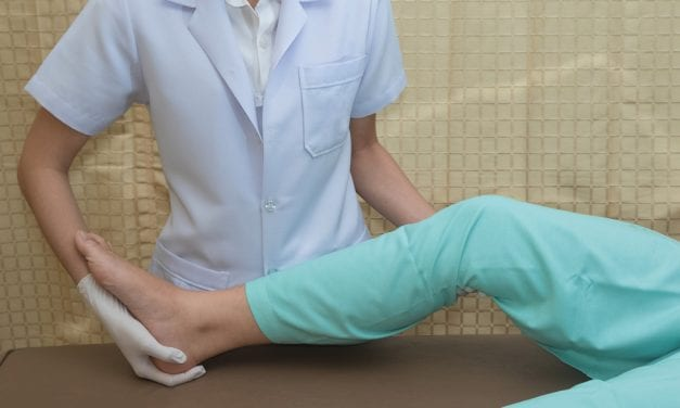 Physicians Still Choose Drugs Over PT to Manage Arthritis
